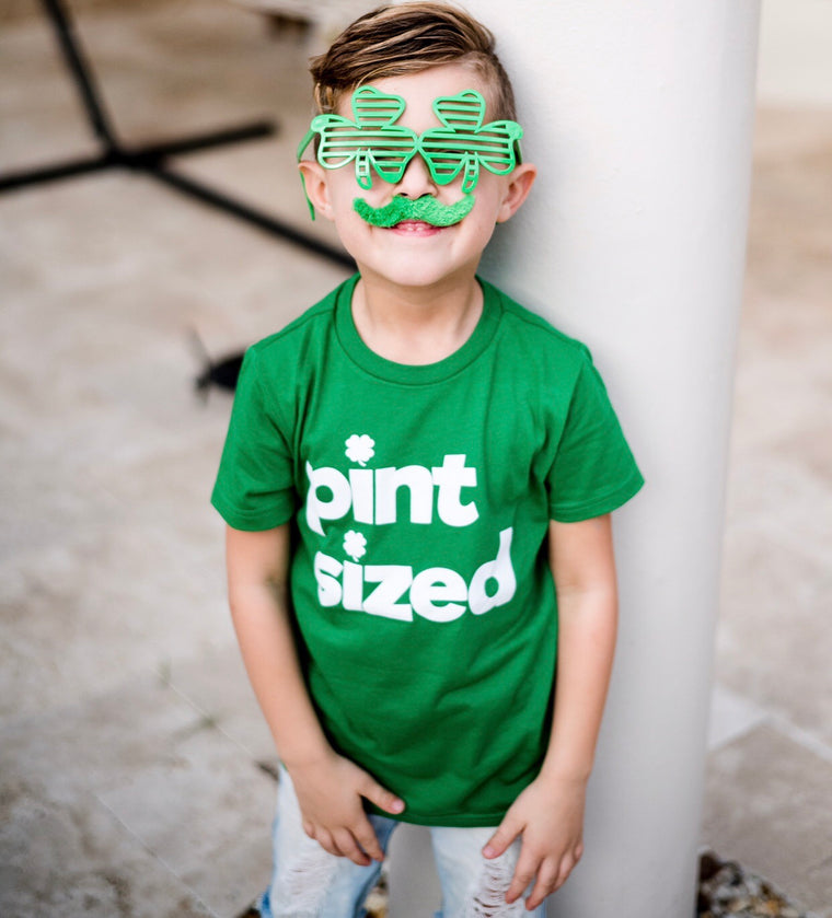 Pint sized (preorder)