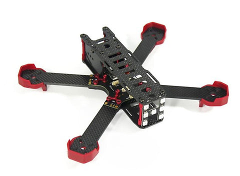 DALRC Drone Frame XR215 Plus Ets Hobby Shop - chromewheelsimulators.com