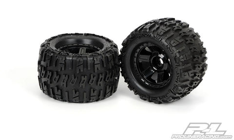 1184-11 Trencher 3.8 All Terrain Tires Mntd Fr/Re	ETS Hobby Shop - chromewheelsimulators.com