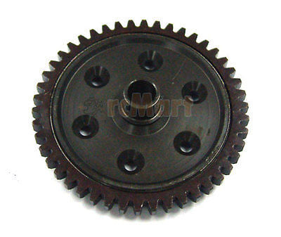 GS Racing Steel Spur Gear GSC-ST005 - chromewheelsimulators.com