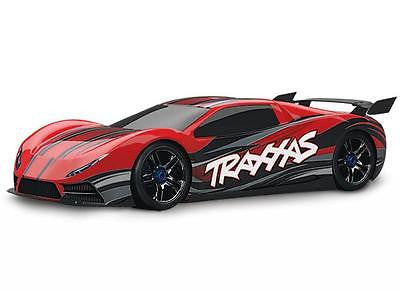Traxxas 1/7 XO-1 AWD Supercar RTR TQi 2.4GHz w/TRA Link - chromewheelsimulators.com