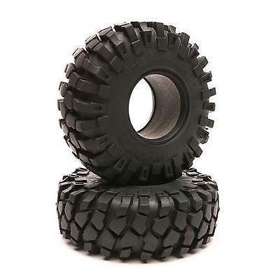 RC4WD Rock Crusher X/T 2.2 Tires - chromewheelsimulators.com
