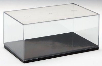 AMT 1/25 Display Case - chromewheelsimulators.com