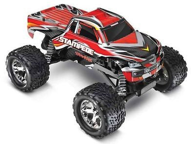 Stampede XL-5 2.4GHZ RTR - chromewheelsimulators.com