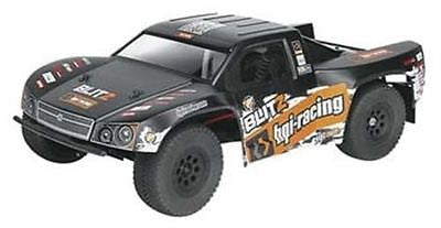HPI Racing 1/10 Blitz Flux RTR - chromewheelsimulators.com