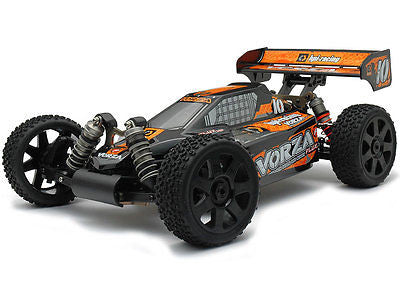 101850 Vorza Flux 2.4 RTR - chromewheelsimulators.com