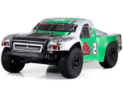 Caldera SC 10E 1/10 Scale Brushless Short Course Truck - chromewheelsimulators.com