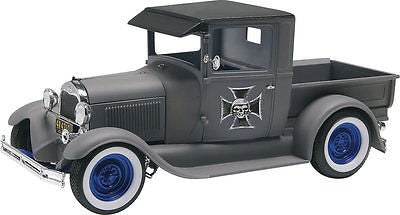 854932 1/25 '29 Ford Rat Rod Ets Hobby Shop - chromewheelsimulators.com