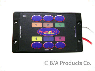 POWER LINK CONTROL MODULE - chromewheelsimulators.com