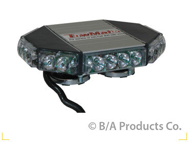 Mini-LED Light Bar - chromewheelsimulators.com