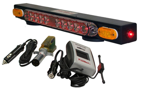 "21""WIRELESS TOW LIGHT W/I-MON SYSTEM - chromewheelsimulators.com"