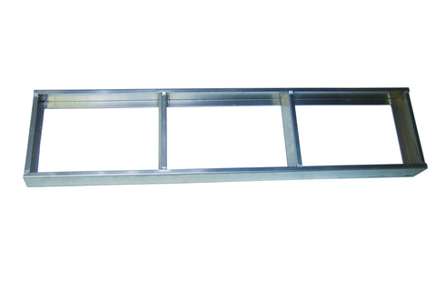ALUMINUM BOX TOP TRAY WITH DIVIDERS - chromewheelsimulators.com