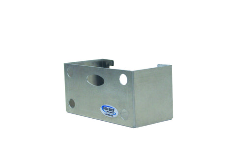 "ALUMINUM SHELF 6""X3""X3"" - chromewheelsimulators.com"