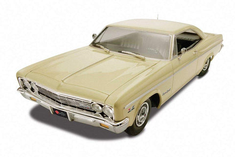 Revell 1:25 '66 Chevy SS396 Hardtop