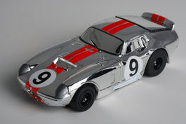 Daytona Coupe #9 - CHROME