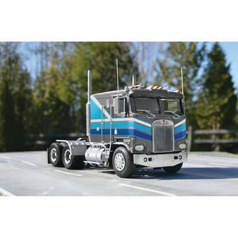Revell 52513 1/25 Kenworth K-100 Ets Hobby Shop - chromewheelsimulators.com
