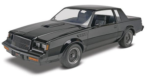 854018 Monogram 1/24 '87 Buick GNX ETS Hobby Shop