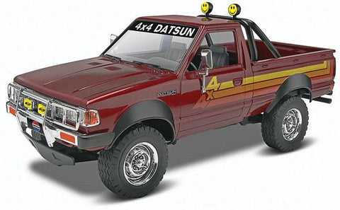 Revell 854321 1/24 Datsun Off-Road Pickup ETS Hobby Shop