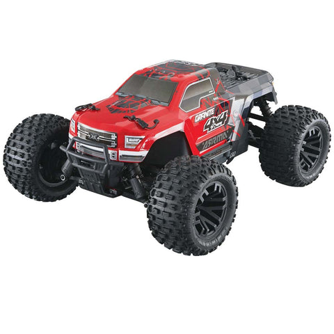1/10 Granite 4x4 Mega Monster Truck RTR