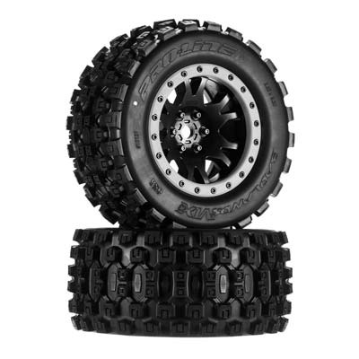 10131-13 Badlands MX43 Pro-Loc All Terrain Tires (2) Mn