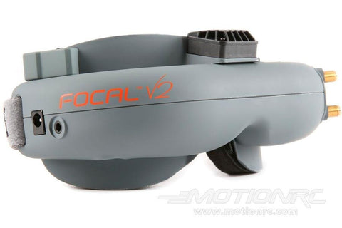 Focal V2 FPV Wireless Headset with Diversity spmvr2510