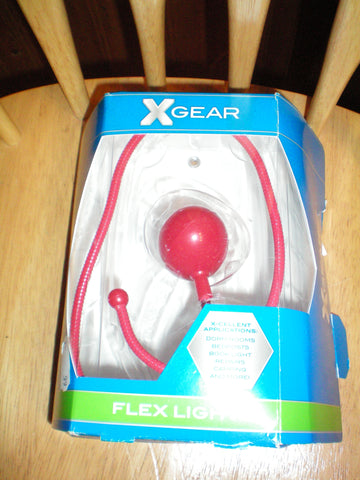 X Gear Flex LED Light