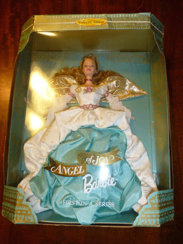 Barbie Angel of Joy 1998