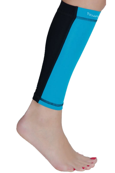SINGLE (1) FitwearUSA Compression Sleeve - SHIPS FREE