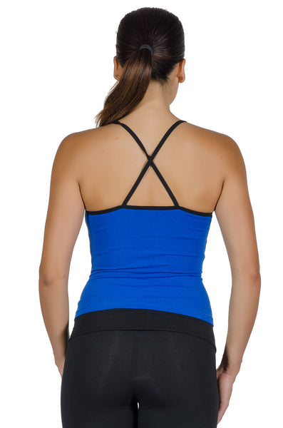 Yoga Camisole Tank - Intouch Clothing - 7