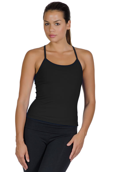 Yoga Camisole Tank - Intouch Clothing - 6