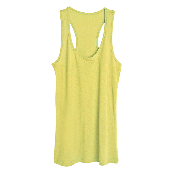 Eco Racerback Tank - Intouch Clothing - 13