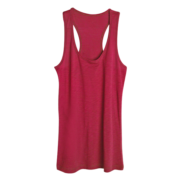 Eco Racerback Tank - Intouch Clothing - 4