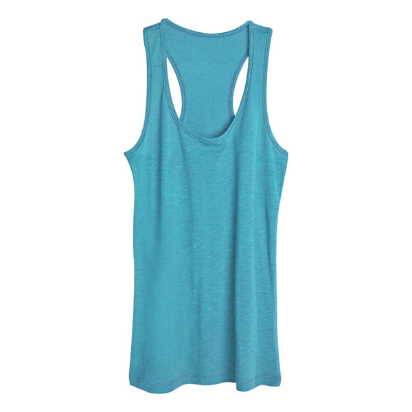 Eco Racerback Tank - Intouch Clothing - 16