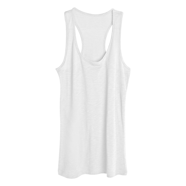 Eco Racerback Tank - Intouch Clothing - 10