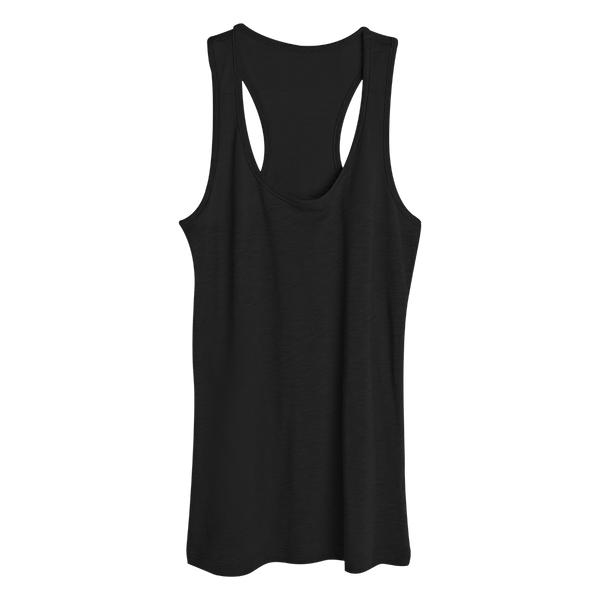 Eco Racerback Tank - Intouch Clothing - 7