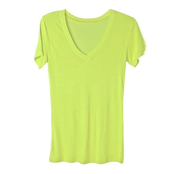 Eco V-Neck Tee - Intouch Clothing - 5