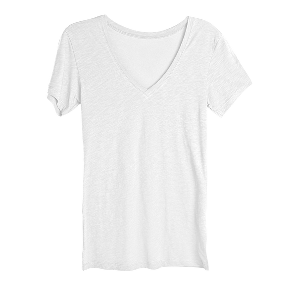 Eco V-Neck Tee - Intouch Clothing - 7