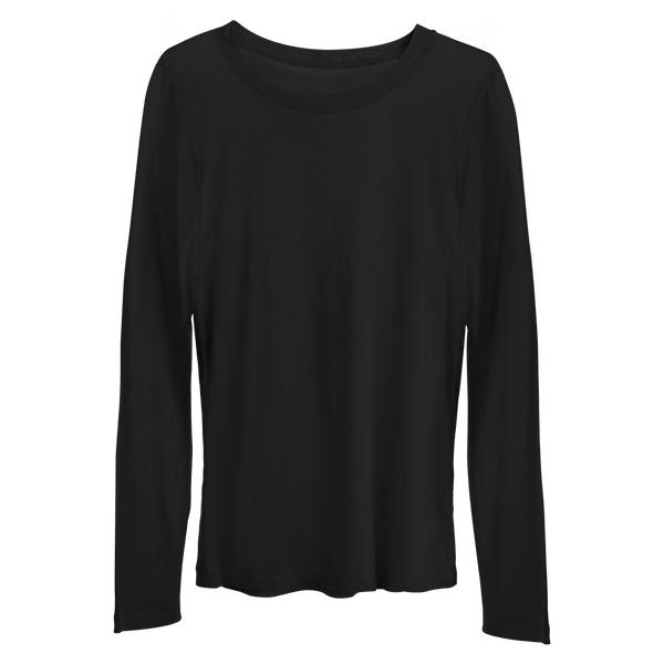 Eco Long Sleeve Tee - Intouch Clothing - 2