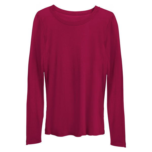 Eco Long Sleeve Tee - Intouch Clothing - 3