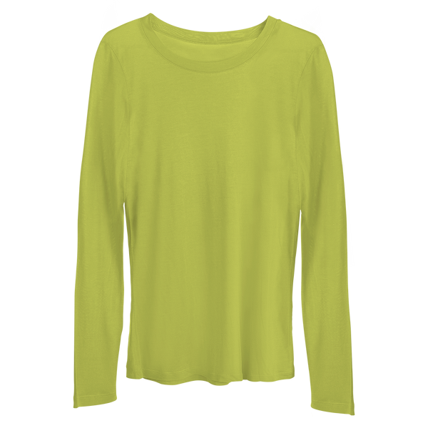 Eco Long Sleeve Tee - Intouch Clothing - 4