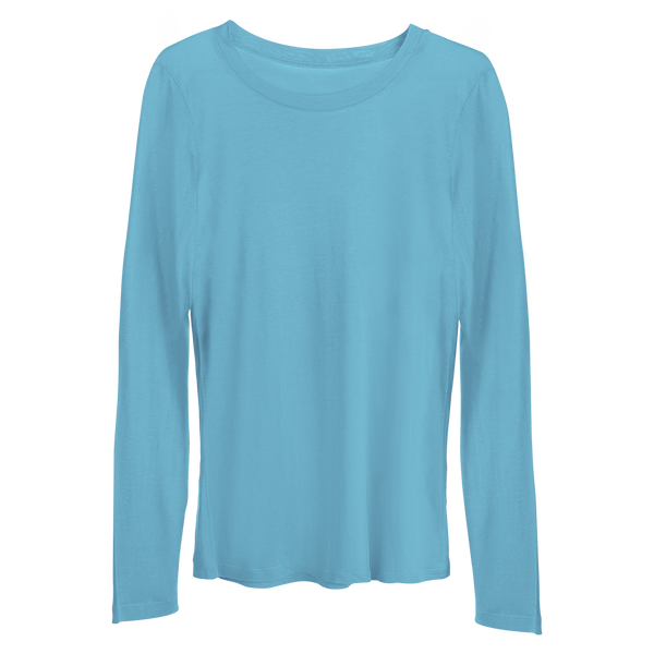 Eco Long Sleeve Tee - Intouch Clothing - 5