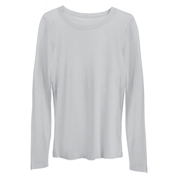 Eco Long Sleeve Tee - Intouch Clothing - 6