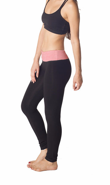 Knockout Legging - Intouch Clothing - 7