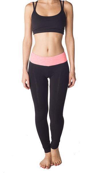 Knockout Legging - Intouch Clothing - 6
