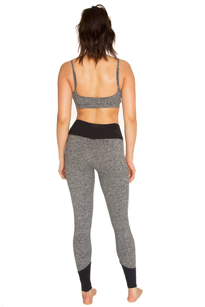 Lounge Fit Yoga Leggings