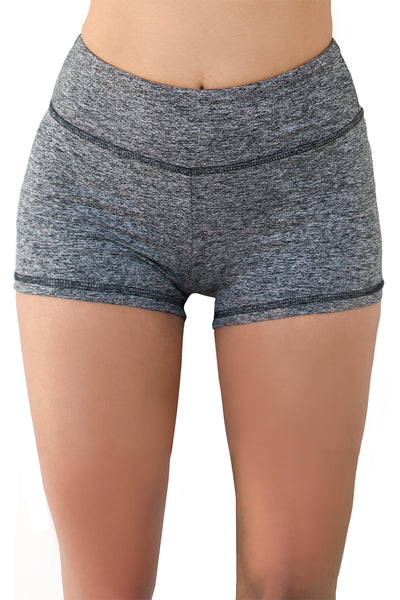 Butt Enhancing Booty Shorts