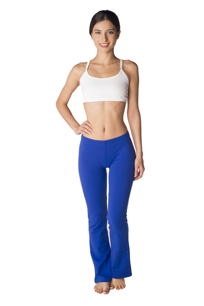 Cotton Lycra Yoga Pant - Intouch Clothing - 5