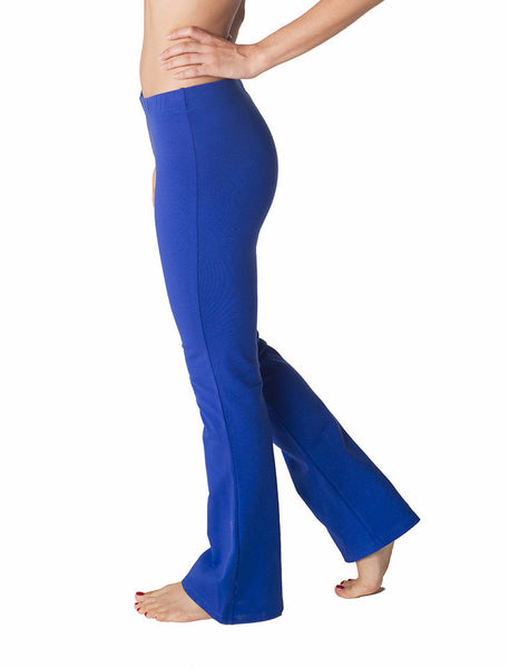 Cotton Lycra Yoga Pant - Intouch Clothing - 4