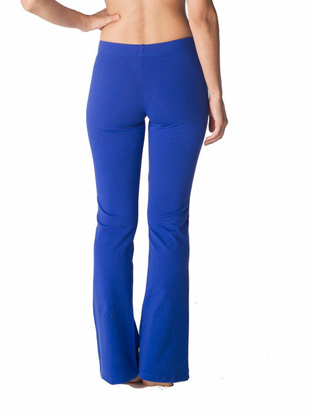 Cotton Lycra Yoga Pant - Intouch Clothing - 6
