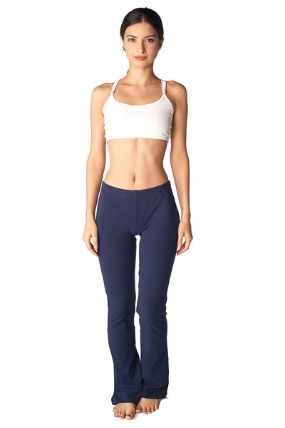 Cotton Lycra Yoga Pant - Intouch Clothing - 2
